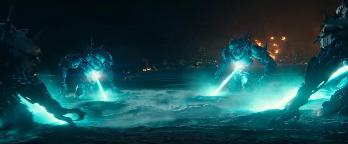Titanes-del-Pacifico-La-Insurreccion-Jaeger-hibrido-Abriendo-Portal (1)