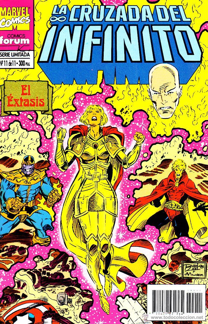 ¿Conoces todas las veces que Thanos ha intentado conseguir el Guante del Infinito y las Gemas del Infinito?