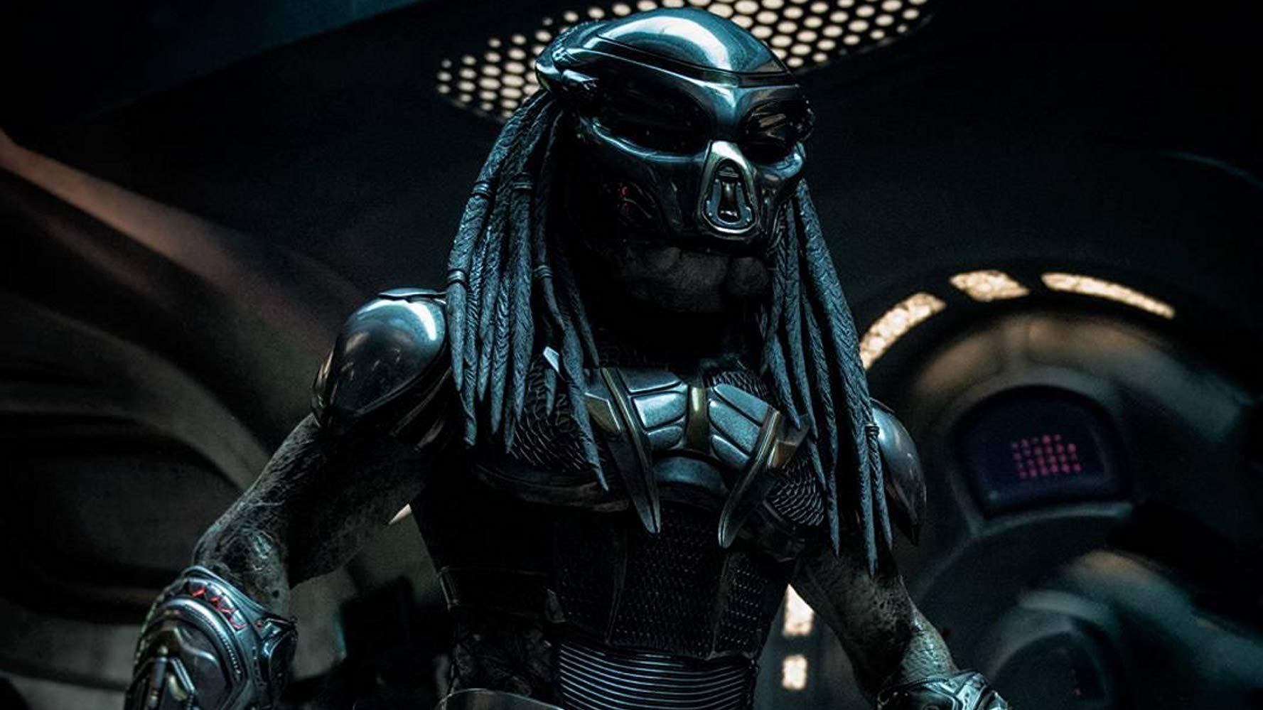 The Predator (2018): ¡Un Bodrio total! El-depredador-2018-the-predator